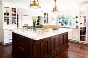 Get Some Ideas To Organize The Studio Kitchen Space