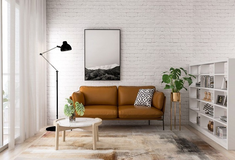 Industrial Makeover Tips For Small Spaces