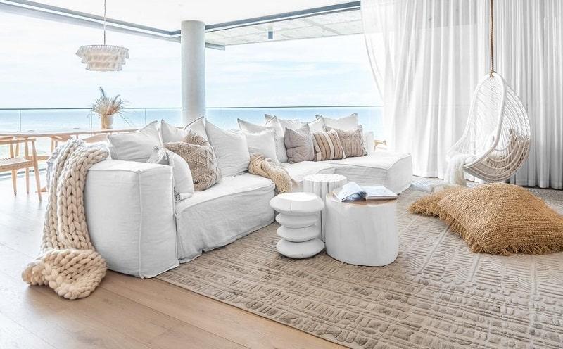 Tropical Coastal Style Decor Tips For Interior
