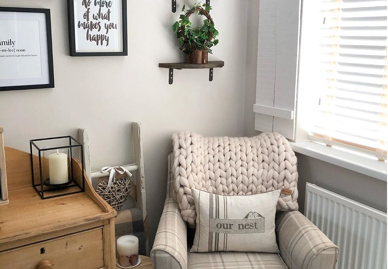 Rustic Style Furnishing Tips For Home