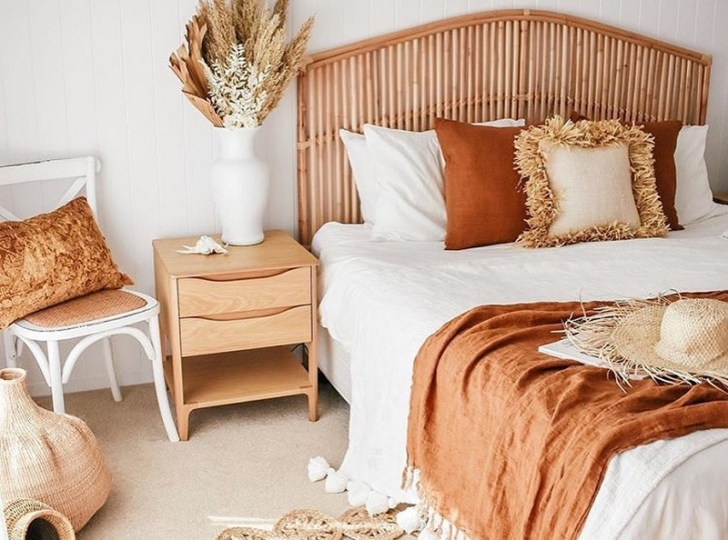 Aesthetic Boho Decor Tips For Bedroom