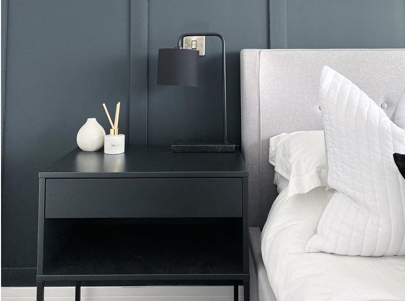 Best Décor Ideas For Bedside Tables