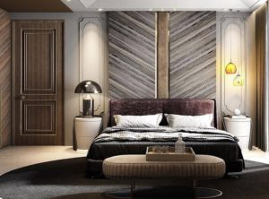 Attention-Grabbing Decor Ideas For Modern Master Bedroom