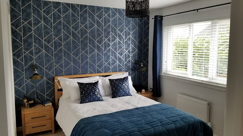Best Tips To Boost Printed Décor Of Bedroom
